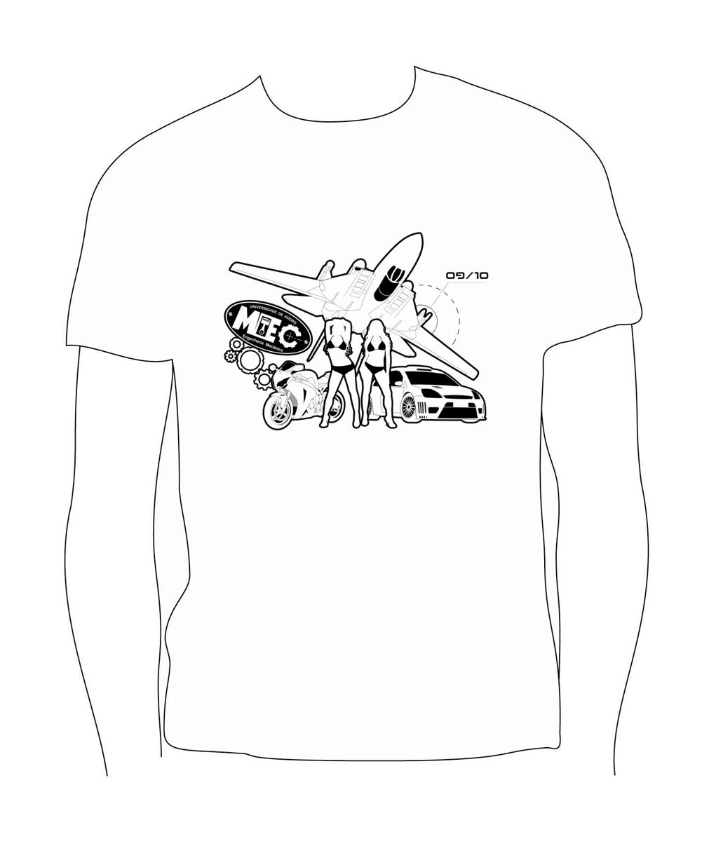 T-shirt 2009/2010