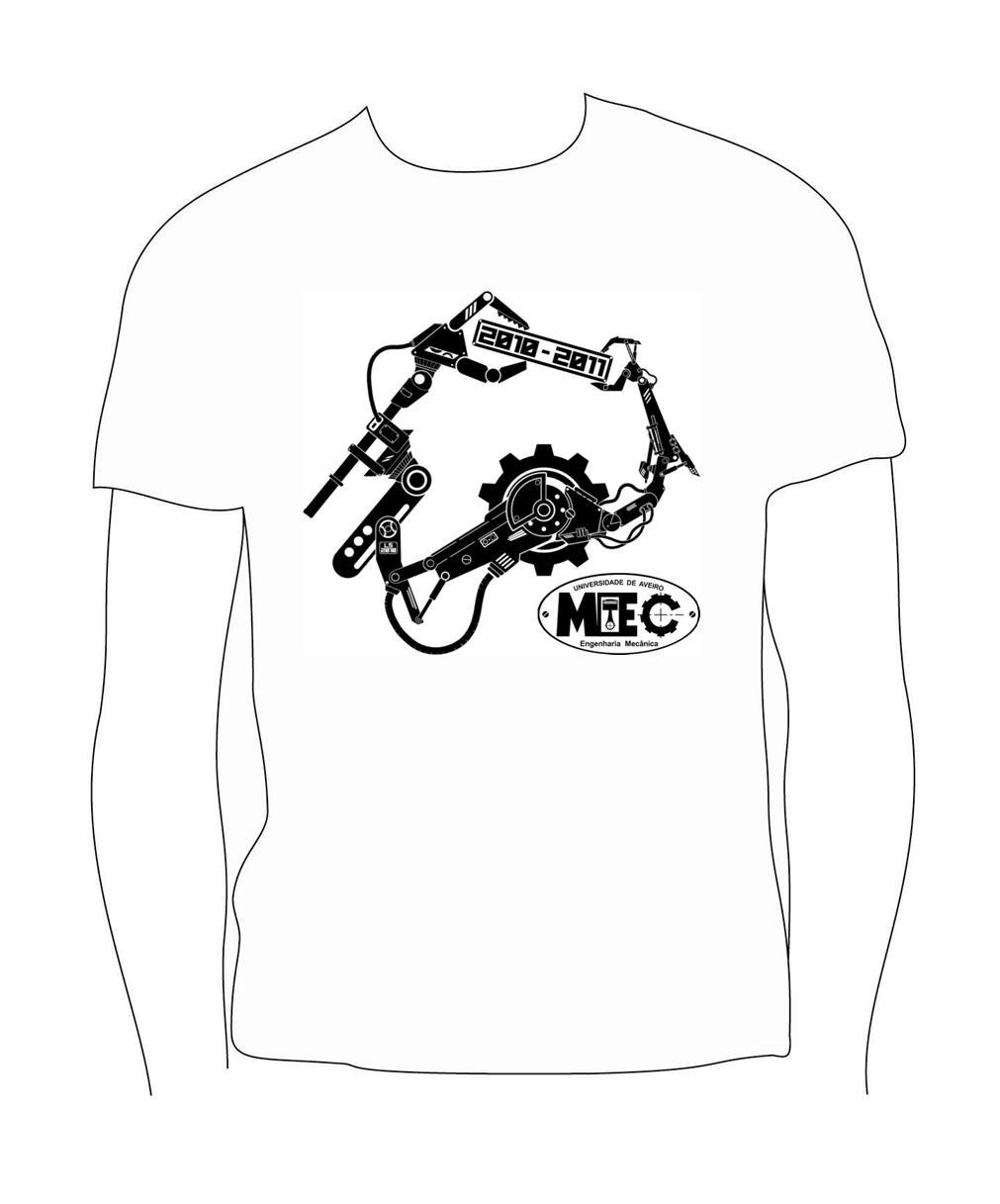 T-shirt 2010/2011