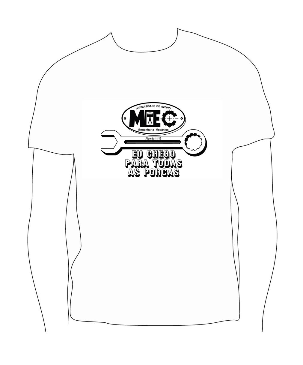 T-shirt 2011/2012
