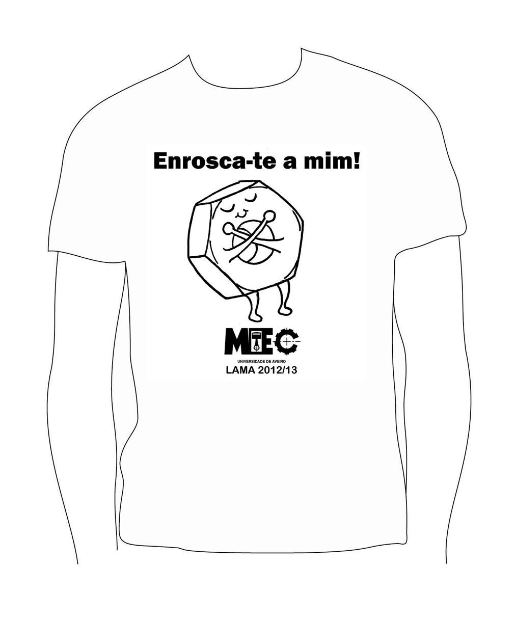 T-shirt 2012/2013